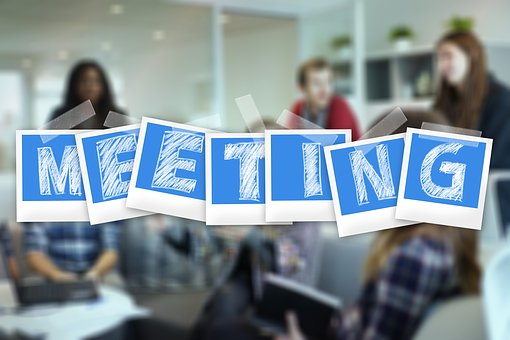 Meetings – Revealing Your Real Culture
