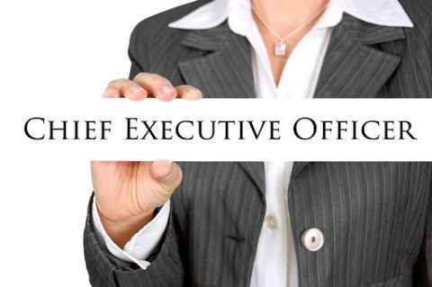 Why the CHRO should become the CEO